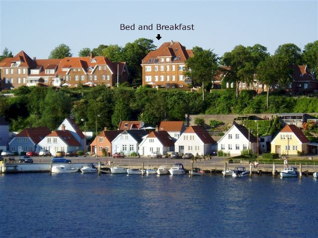 Bed and breakfast sønderborg - overnatning i Sønderborg
